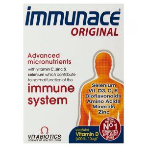 Immunace. 30S