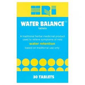 Hri Water Balance 30 Tablets