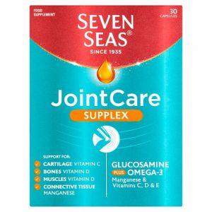 Seven Seas Jointcare 30 Supplex Tablets