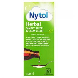 Nytol Sleep and Calm Elixir 100ml
