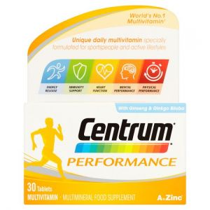 Centrum Performance 30Pk