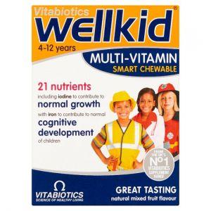Wellkid 30S