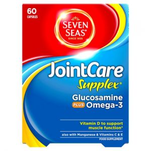 Seven Seas Jointcare Supplex 60S