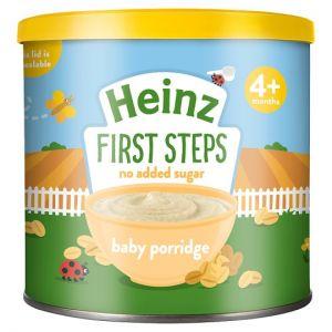 Heinz Cereal Creamy Oat Porridge 240g
