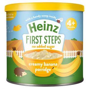 Heinz Sunrise Banana Porridge 240g