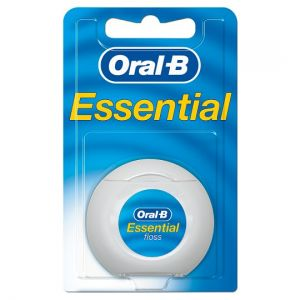 Oral-B Essential Mint Dental Floss 50M