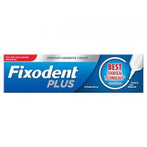 Fixodent Plus Bestfood Seal Adhesive 40g