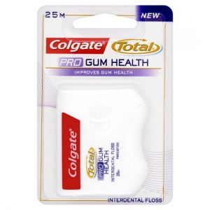 Colgate Total Pro Gum Health Floss 25ml