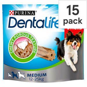 Dentalife Daily Oral Care Medium 345g