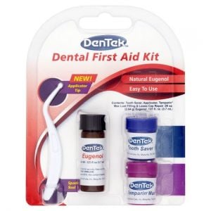 Dentek Dental First Aid Toothache Kit