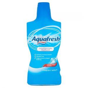 Aquafresh Mouthwash Freshmint 500ml