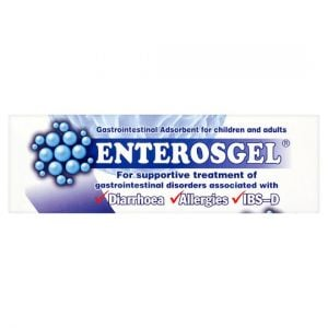 Enterosgel Oral Adsorbent 225g