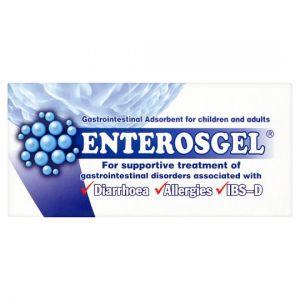 Enterosgel Oral Adsorbent Sachets 10 X 15g