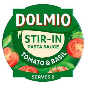 Dolmio Stir In Tomato and Basil Pasta Sauce 150g
