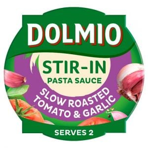 Dolmio Stir In Roasted Garlic and Tomato Pasta Sauce 150g
