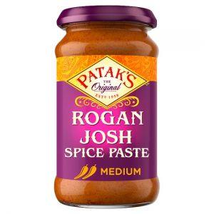 Pataks Rogan Josh Paste 283g