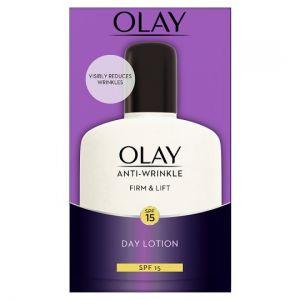 Olay Anti Wrinkle Firm & Lift Day Moisturiser Spf 15 100ml