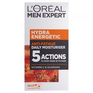 L'Oreal Men Expert Hydra Energetic Anti Fatigue Moisturiser 50ml