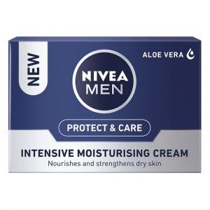 Nivea Men Intensive Moisturising Face Cream 50ml