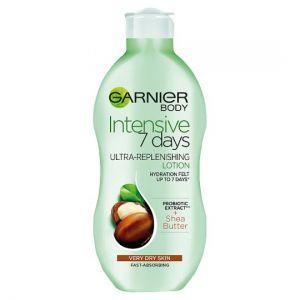 Garnier Body Intensive Shea Ultra Replenishing Lotion 400ml