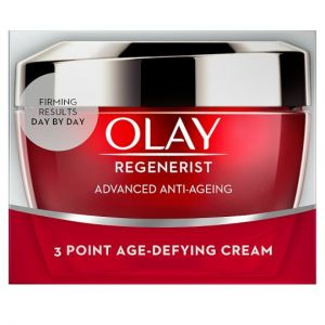 Olay Regenerist 3 Point Anti-Aging Day Cream 50ml