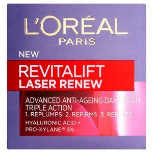 L'oreal Paris Revitalift Laser Renew Cream 50ml