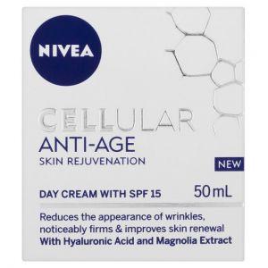 Nivea Facecare Cellular Day Cream 50ml