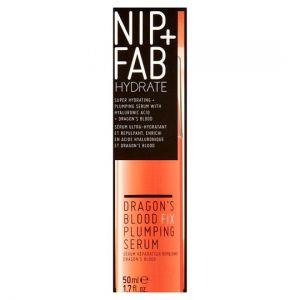 Nip+Fab Dragons Blood Fix Serum Plumping 50ml