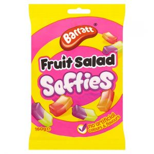 Fruit Salad Softies 160g