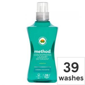 Method Laundry Orchard Fruit 39 Washes 1.56L