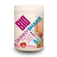 Bio-Synergy Strawberry Skinny Shake Meal Replacement 750g