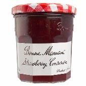 Bulk Buy Bonne Maman Strawberry Conserve 15 x 30g Portion Jars