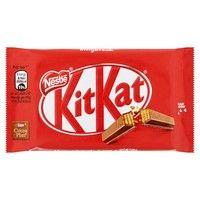 Bulk Buy Box of 24 x 41.5g Nestle KitKat 4 Finger
