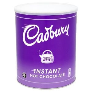 Catering Size Cadbury Instant Hot Chocolate 2kg