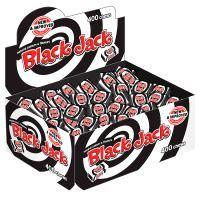 Bulk Buy Barratt Black Jack 400 Chews