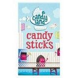Bulk Buy Candyland Candy Sticks 60 x 20g
