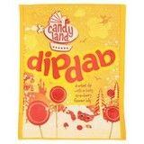 Bulk Buy Candyland Dipdab 50 x 23g