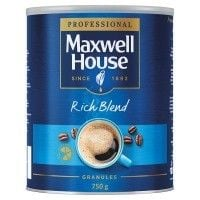 Catering Size Maxwell House Rich Blend 750g