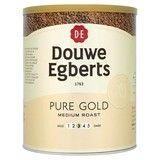 Catering Size Douwe Egberts Pure Gold Medium Roast Coffee 750g