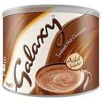 Catering Size Galaxy Instant Hot Chocolate Drink 2kg