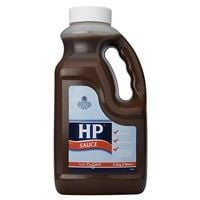 Catering Size HP Sauce 2 Litres
