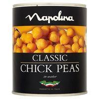 Catering Size Chef's Larder Marrowfat Processed Peas 2.66kg