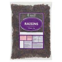 Catering Size Curtis Raisins 2kg