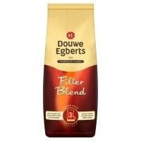 Catering Size Douwe Egberts Ground Filter Coffee 1kg