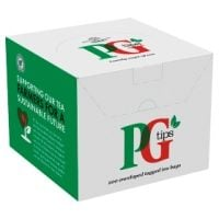 Catering Size PG Tips Envelope Tagged Tea Bags 200