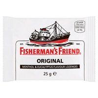 Bulk Buy 24 x 25g Fishermans Friend Original