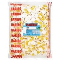 Catering Size Haribo Fried Eggs 3kg Bag