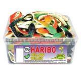 Bulk Buy Tub of Haribo Yellow Bellies