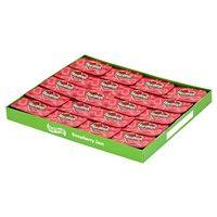 Bulk Buy Hartley's Strawberry Jam 20 x 20g