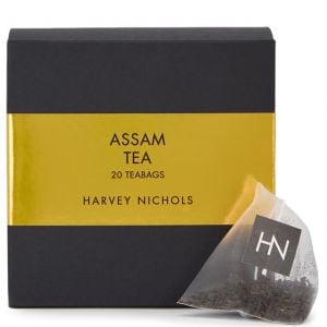 Harvey Nichols Assam Teabags 20 per pack
